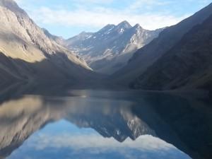 Laguna de Inca