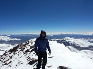 Summit bonete c